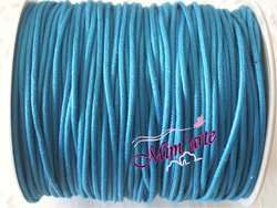 Cotton Yarn 2mm TURQUOISE