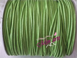 Cotton Yarn 2mm GREEN