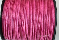 Cotton Yarn 2mm FUCSIA