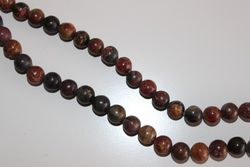 Precious Stone Accounts Strip 6mm BROWN