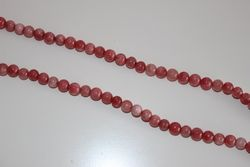 Precious Stone Accounts 5mm PINK
