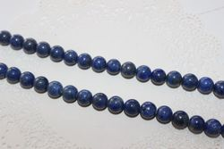 Precious Stone Accounts 8mm BLUE